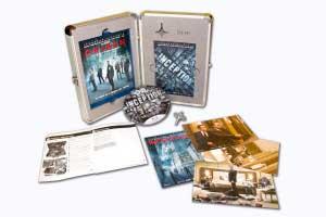 Origen Maletín Edición Limitada Blu-ray