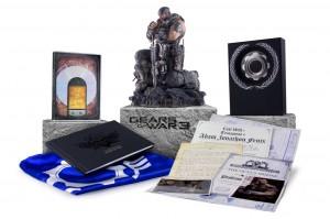 Gears of War 3 Edicion Épica