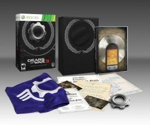 Gears of War 3 Edicion Limitada
