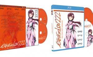 Evangelion 2.22 Edición Especial
