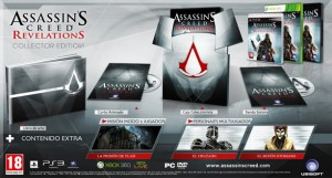 Assassin's Creed: Revelation Edición Coleccionista
