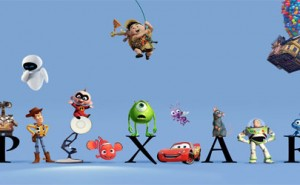 Pack Coleccin Pixar
