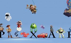 Pack Colección Pixar