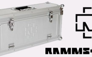 "Rammstein Box Set ""Liebe Is Fur Alle Da"""