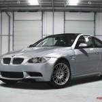 BMW M3 E92 Foza Motorsport 4