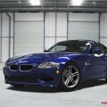 BMW Z4 M Coupé Forza Motorsport 4