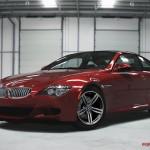 BMW M6 Coupé Forza Motorsport 4