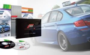 Forza Motorsport 4 Edicion Coleccionista