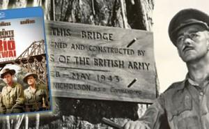 El Puente sobre el Río Kwai en Blu-ray