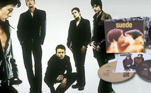Suede Ediciones Deluxe