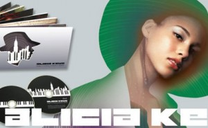 Alicia Keys Songs in A Minor 10 Aniversario
