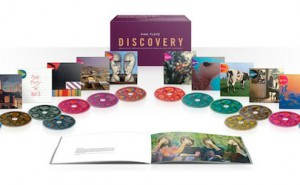 Pink Floyd Discovery Box Set
