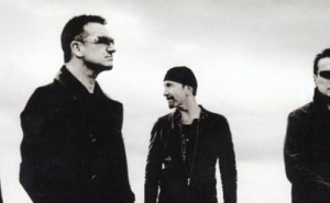 U2 - Ediciones especiales de No line on the Horizon