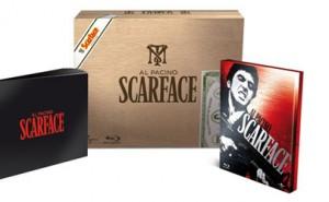 Scarface: El Precio del Poder - Edición Coleccionista Blu-ray