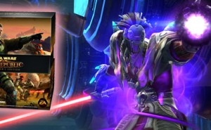 Star Wars: The Old Republic - Edicin Coleccionista