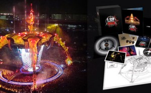 U2 - 360Tour: At The Rose Bowl
