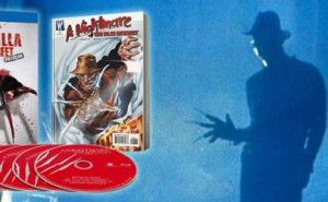 Coleccin Pesadilla en Elm Street en Blu-ray