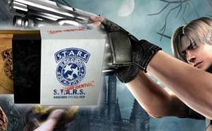 Edición Limitada 15 Aniversario de Resident Evil