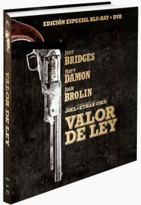 Valor de Ley - Edición con libro exclusiva de Fnac