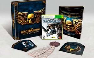 Warhammer 40.000 Space Marine Edición Coleccionista