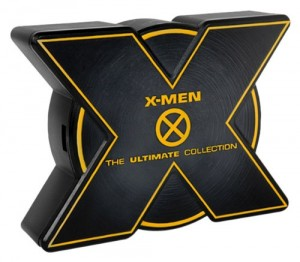 X-Men: Ultimate Collection