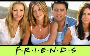 Friends, Serie completa