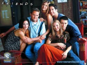 Pack Friends, Serie completa