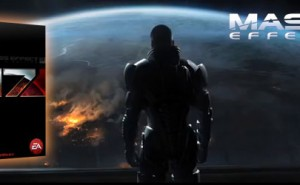 Mass Effect 3 Edicion Coleccionista N7