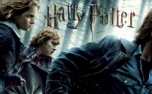 Recopilatorio Harry Potter