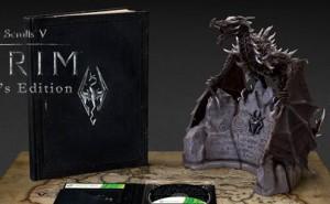 The Elders Scrolls V: Skyrim Edición Coleccionista