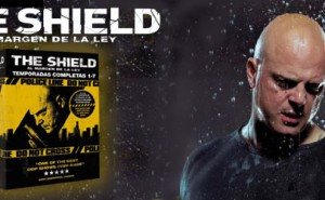 The Shield Box Set Temporadas completas