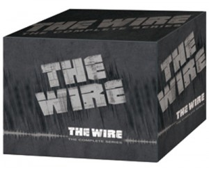 edicion coleccionista the wire pack serie completa 300x246 The Wire   Pack Serie Completa
