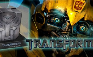 Transformers Trilogia Pack Autobot Blu-ray