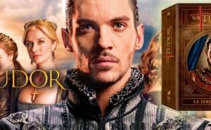 Los Tudor Pack Temporadas Completas