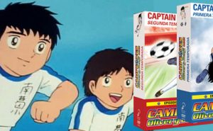 Campeones Box Set Temporadas 1 y 2