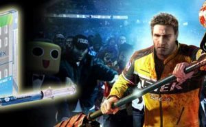 Dead Rising 2 Zombrex Edition