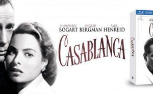 Casablanca Blu-ray Edición 70 Aniversario