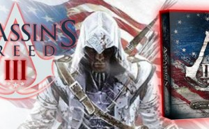 Assassin's Creed III Ediciones Especiales