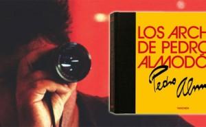 Los archivos personales de Pedro Almodóvar