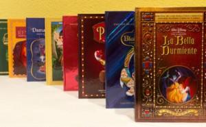 Disney Ediciones Coleccionista Formato Libro