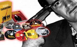 Pack Todo Tarantino Edición Limitada