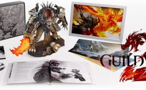 Guild Wars 2 Edicin Coleccionista