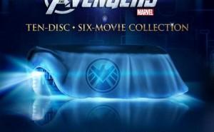 Edición Especial Universo Cinematográfico Marvel