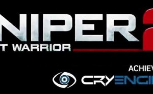 Sniper: Ghost Warrior 2 Portada