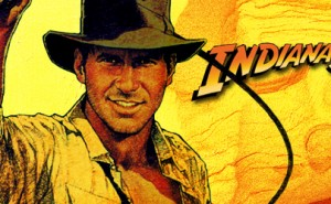 Coleccin de Aventuras completas de Indiana Jones
