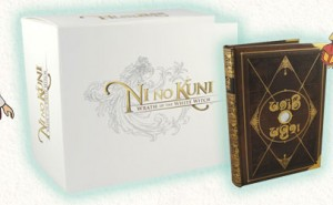 Ni no Kuni Wizard's Edition
