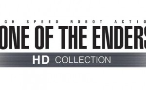Zone of the Enders HD Collection Premium Edition Portada