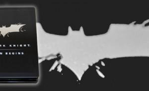 Pack Edición Metálica Limitada Batman Begins + El Caballero Oscuro