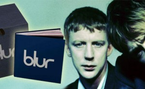 Blur 21 Box Set Edición Limitada