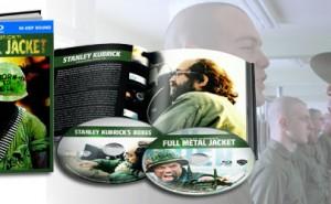 La Chaqueta Metálica Digibook Blu-ray 25 Aniversario